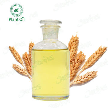 Hot Selling Cold Pressed Pure Wheat Germ Oil